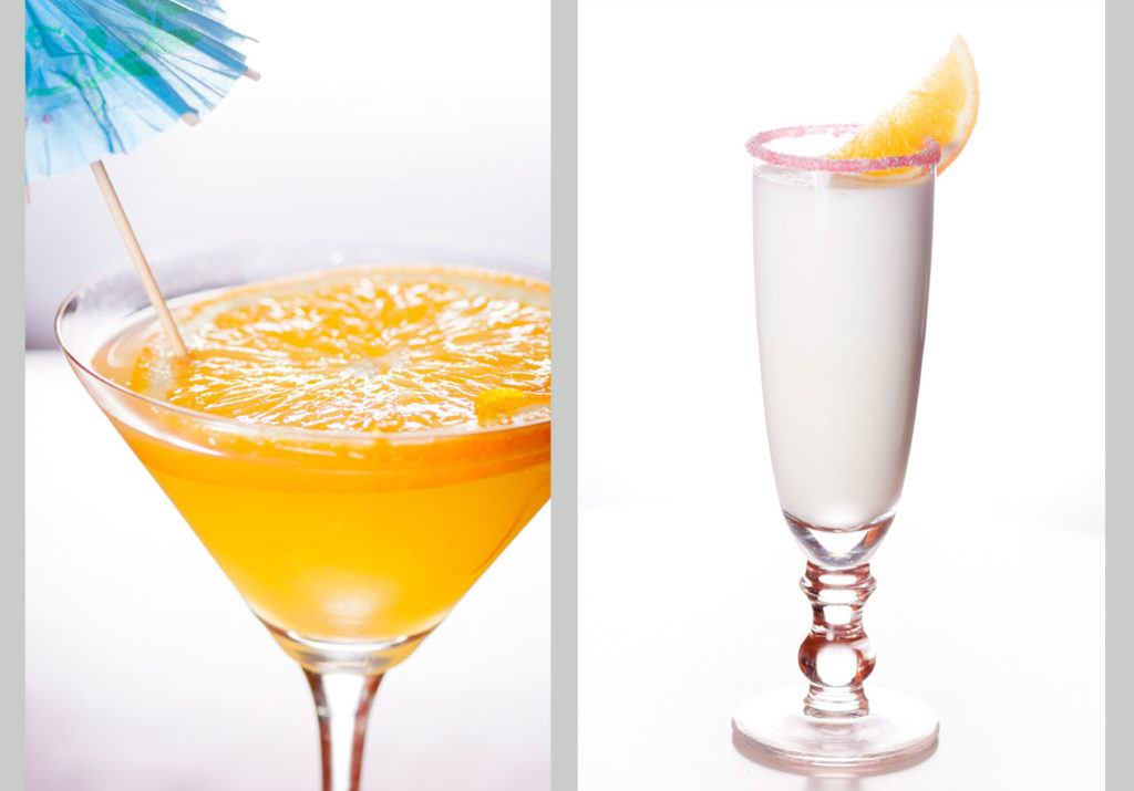 DRINK-SLIDER